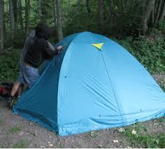 Articoli da campeggio