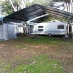 Coperture camper