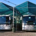 Coperture auto, camper e caravan