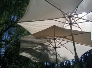 tende per camping