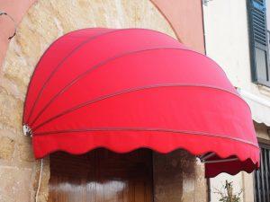 Tende solari Firenze e detrazione fiscale