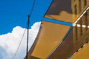 Installazioni tende da esterno Firenze