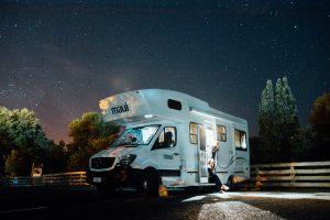 Coperture camper caravan Toscana
